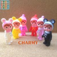 なかよし チャーミーちゃん JAPANカラー charmydoll Made in Japan WOODLANDDOLL