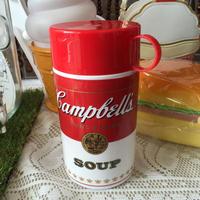 キャンベルスープ スープボトル CAMPBELL SOUP BOTTLE
