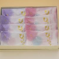 季想菓ひとひら 8個入(小豆&さくら)