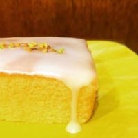 Lemon Cake(国産農薬不使用レモンのケーキ)