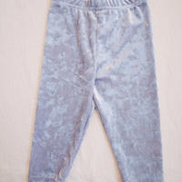 【oshkosh】velour leggings