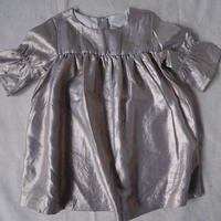 【gymboree】Satin Fabric Girl's Dress