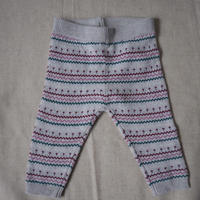 【gymboree】Argyle Knit Leggings