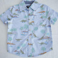 【oshkosh】ALOHA  Printed  Shirt