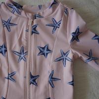 【oldnavy】Starfish  Print  Swim  Bodysuit