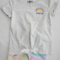 【oshkosh】SHINE ON    Tee