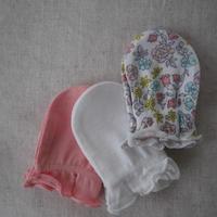 【carter's】 Babygir  Newborn  Handcover