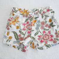 【oldnavy】Flower Printed Shorts