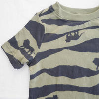 【oldnavy】Animal Printed Tee