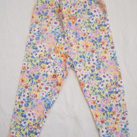【oshkosh】yellow flower leggings
