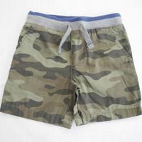 【carter's】Camo  Shorts