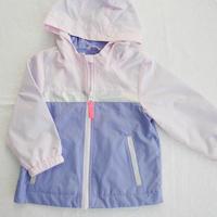 Girl's  Rain  Coat