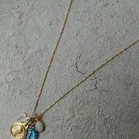 necklace「PRAY…」