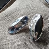 90's Vintay silver pierces