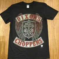 WALKING DEAD DIXONS CHOPPERS  ダリル