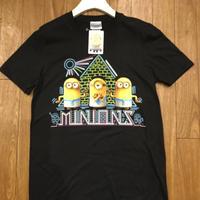 ミニオンズ EGIPTIAN Tシャツ