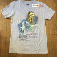 STARWARS THE LAST JEDI  R2-D2& C3PO