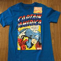 キャプテンアメリカ Captain America Tシャツ