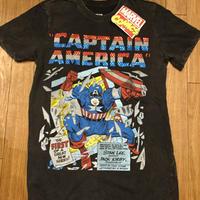 Captain America Tシャツ Mサイズ