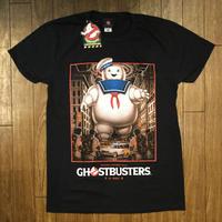 Ghost busters /マシュマロマン