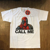 DEADPOOL  CALL ME