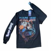 SPACE JAM /long sleeves