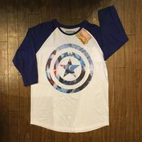 captain America /ラグラン