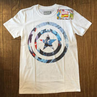Captain America Knock Out