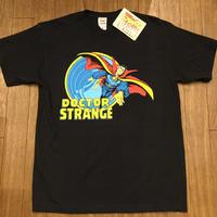 DOCTOR STRANGE black