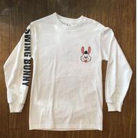SWINGBUNNY ロングTシャツ