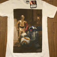STAR WARS epsode7 3Droid