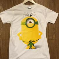 ミニオンズ GOOD TO BE KING Tシャツ
