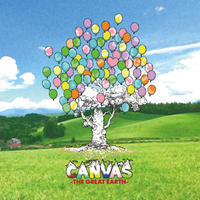 CANVAS -THE GREAT EARTH- / AGO23 × TOCCHI