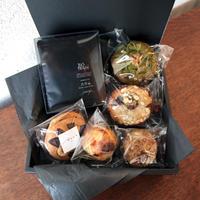 お菓子&coffee BOX