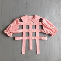ニューボーンブラウス / Pink