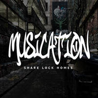 【SLH】MUSICATION【CD】
