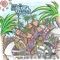 【CD】that / GABURI / Gero  andmore.. 「Motor Venus」