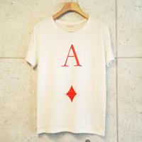 【RAFFAELLO】DIAMOND A T-Shirt