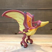 Imaginext Pteranodon Figure/イマジネクト プテラノドン フィギュア/210918-4
