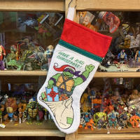 TURTLES Christmas Socks/タートルズ クリスマスソックス/210927-15