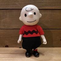 PEANUTS Charlie Brown Pocket Doll/ピーナッツ チャーリー・ブラウン ポケットドール/210901−6