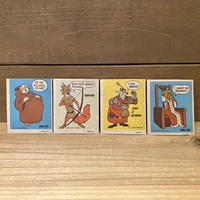 Robin Hood Sticker Set/ロビン・フッド ステッカーセット/201129-2