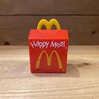 McDonald's McDino Happy Meal/マクドナルド マックダイノ ハッピーミール/211027−11