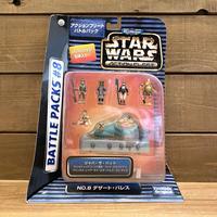 STAR WARS Action Fleet Battle Packs #8/スターウォーズ アクションフリート バトルパック #8/200113-5