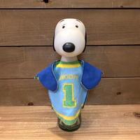 PEANUTS Snoopy Hand Puppet/ピーナッツ スヌーピー ハンドパペット/210115−11