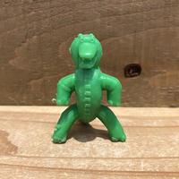 ロボット怪獣 プラスチックフィギュア/200418-3