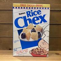 PEANUTS Peanuts Cereal Box/ピーナッツ シリアルボックス/210115-2