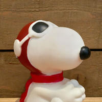 PEANUTS Snoopy Squeaky Toy/ピーナッツ スヌーピー スクアーキートイ/190628-2