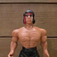 Bootleg Rambo Figure/ブートレグ ランボー フィギュア/201106-1