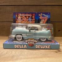 CHEVRON CARS Della Deluxe/シェブロンカーズ デラ・デラックス/210516-1